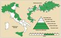 Bidens tripartita tripartita - Distribuzione.PNG