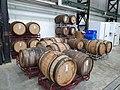 Biervaten in Brouwerij De Leckere..jpg