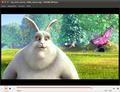 Big buck bunny - Gnome MPlayer.png