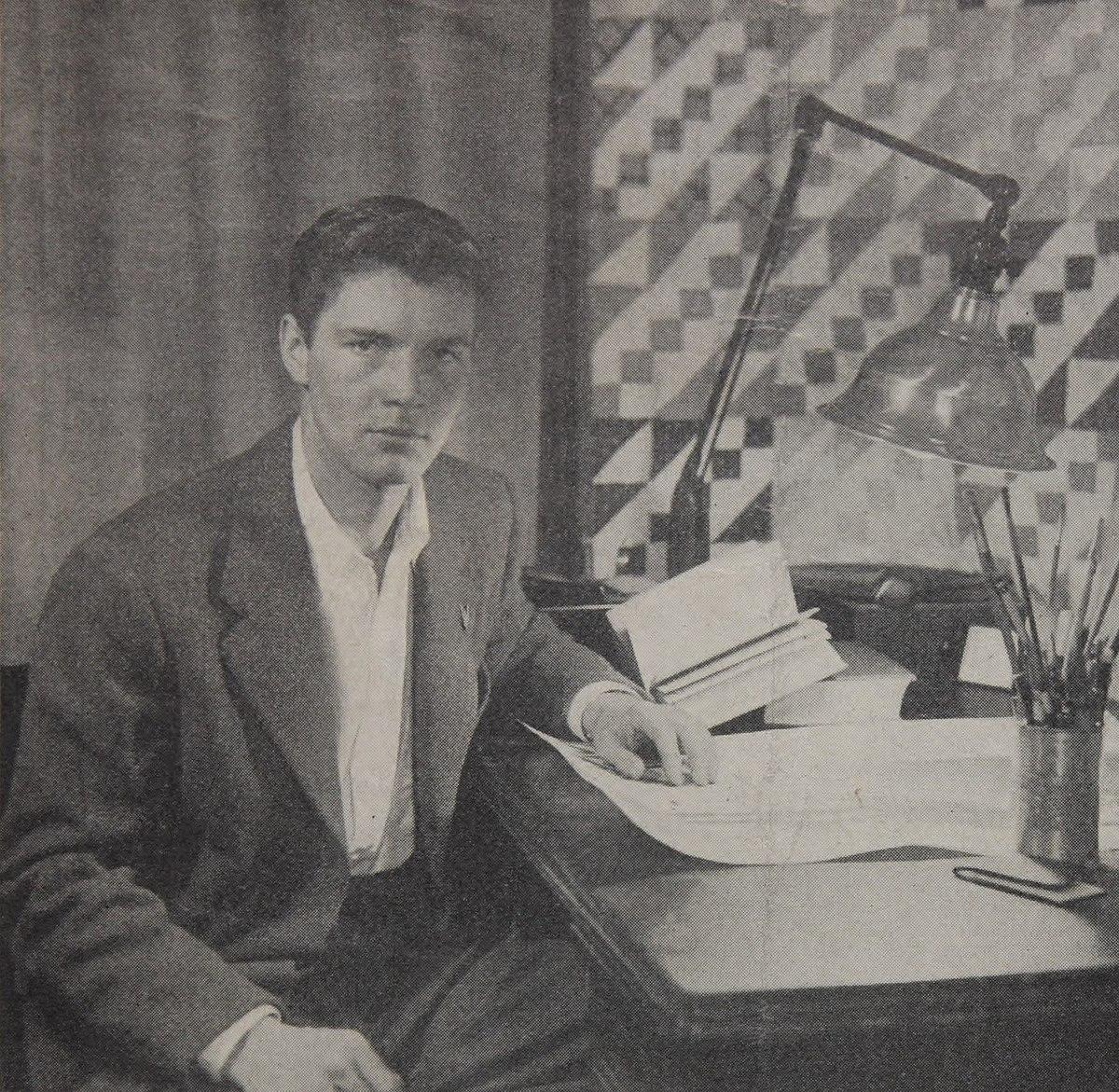 Grants For College >> Christian William Miller - Wikipedia
