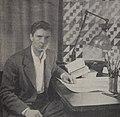 Bill Miller, Dartmouth Alumni Magazine article by William H. Miller Jr 2 (cropped).jpg