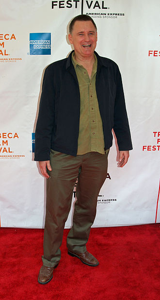 Bill Pullman - Pullman at the Tribeca Film Festival, April 2007