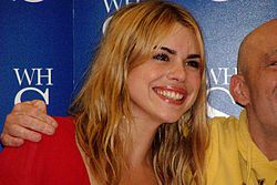 Fotografia di Billie Piper