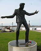 Billy Fury -  Bild