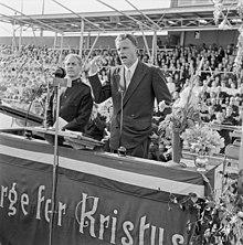 Billy Graham - Wikipedia