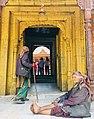 Bimla kali temple door.jpg