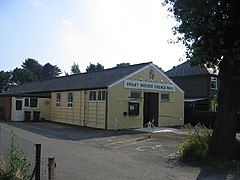 Binley Woods Village Hall - geograph.org.uk - 29352.jpg