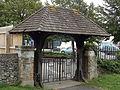 Birchington All Saints Church 14 - Lychgate.jpg