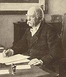 Otto von Bismarck -  Bild