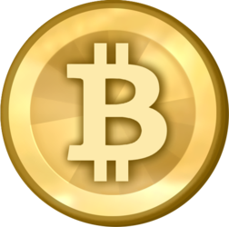 La Deep Web  252px-Bitcoin