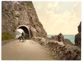 Black Cave Tunnel. County Antrim, Ireland-LCCN2002717361.tif