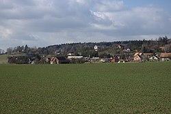 Blata, pohled na vesnici.jpg