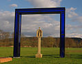 Blaues Tor 2, Madonna (J. Fell).jpg