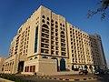 Blue Diamond Resort hotel, Fujairah.jpg