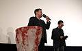 Blutgletscher slash Filmfestival 2013 Wien Gartenbaukino 03 Marvin Kren Markus Keuschnigg.jpg