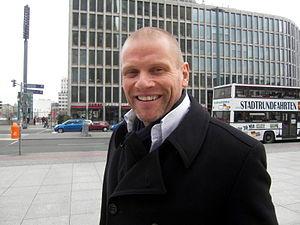 Bo Skovhus - Bo Skovhus, Berlin 2010