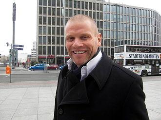 Ikast - Bo Skovhus, 2010