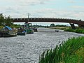 Boats and Bridge - geograph.org.uk - 1538298.jpg