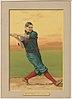 Bob Bescher, Cincinnati Reds, baseball card portrait LCCN2007685617.jpg