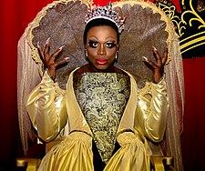 RuPaul's Drag Race (season 8) - Wikipedia