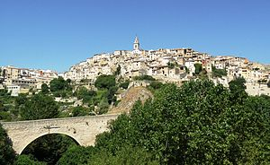 Bocairent - General view