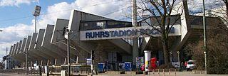 Bochum Ruhrstation