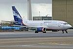 Boeing 737-53C, Aeroflot-Nord JP5931133.jpg