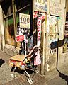 Bogota calle del Hoyo de Las Nieves 17 con carrera 7.JPG