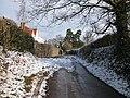 Bollitree Lane - geograph.org.uk - 1146353.jpg