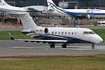 Bombardier CL-600-2B16 Challenger 605, Nomad Aviation JP7646917.jpg