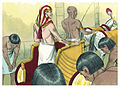 Book of Genesis Chapter 41-13 (Bible Illustrations by Sweet Media).jpg