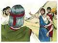 Book of Numbers Chapter 13-4 (Bible Illustrations by Sweet Media).jpg