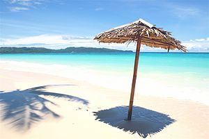 Boracay Travel Guide At Wikivoyage