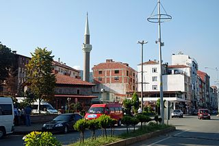 Borçka,  Artvin, Turkey