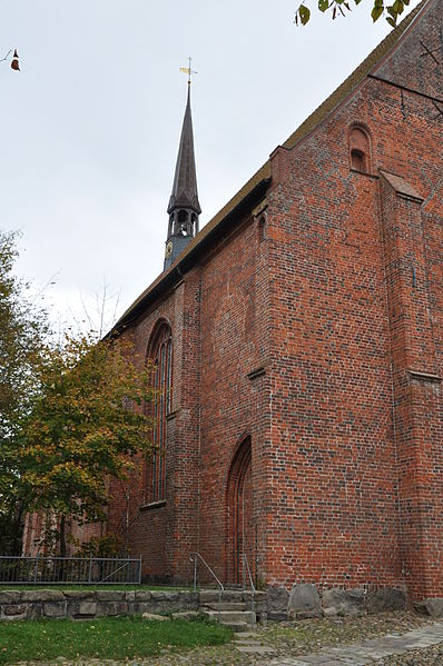 Bordesholm Klosterkirche