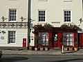 Boroughbridge Post Office - geograph.org.uk - 1580685.jpg
