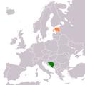 Bosnia and Herzegovina Estonia Locator.png