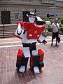 BotCon 2011 - Transformers cosplay (5802618044).jpg