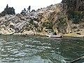 Bote en el lago Titicaca.jpg