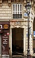 Boulevard de Magenta (Paris), numéro 54, porte 01.jpg