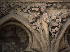 Bourges Cathedral exterior 013.JPG