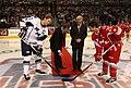 Boyd Kane and Darren Haydar AHL All-Star Classic 2012.jpg