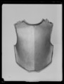 Bröstharnesk för ryttare nr 119 vid Livregementet - Livrustkammaren - 2277.tif
