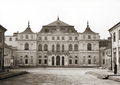 Brühl Palace in Warsaw 1936.png