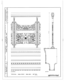 Bradbury Building, 304 South Broadway, Los Angeles, Los Angeles County, CA HABS CAL,19-LOSAN,11- (sheet 10 of 12).png