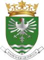 Brasão de Armas do Comando Distrital de AVEIRO da PSP.png