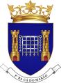 Brasão de Armas do Comando Distrital de VILA REAL da PSP.png