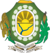 Official seal of بوآ وستاBoa Vista