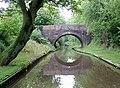 Bridge No 21 near Illshaw Heath, Solihull - geograph.org.uk - 1716576.jpg