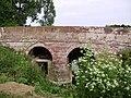 Bridge at Pulford - geograph.org.uk - 187749.jpg